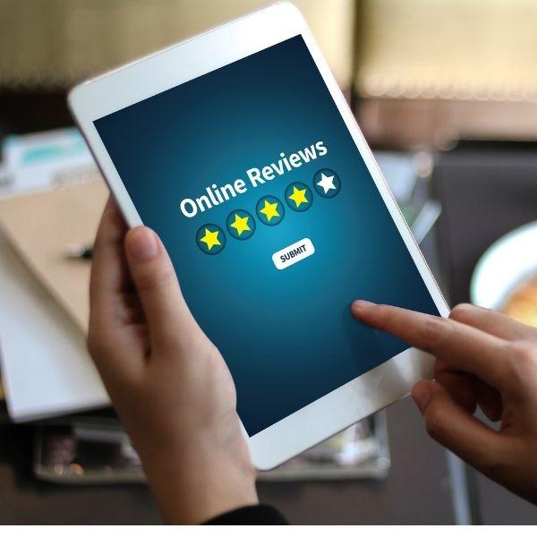 quality reviews reviewcaptain.net